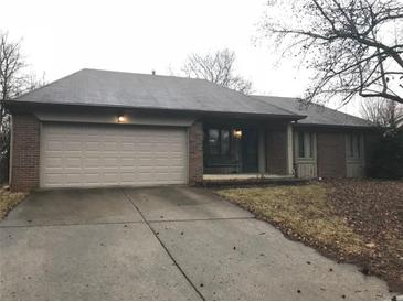 Photo one of 7530 Tinsel Ave Indianapolis IN 46237 | MLS 21545977