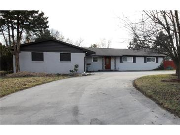 Photo one of 3511 E 51St St Indianapolis IN 46205   MLS 21546304