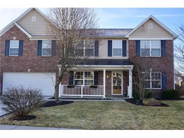 Photo one of 10905 Middlebrook Ln Indianapolis IN 46229   MLS 21546333