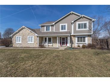 Photo one of 5588 Buttonwood Dr Noblesville IN 46062   MLS 21546416