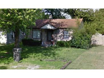 Photo one of 1236 N Somerset Ave Indianapolis IN 46222   MLS 21594878