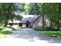 View 5625 N Red Oak Dr Greenfield IN