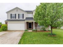View 5746 Edgewood Trace Blvd Indianapolis IN