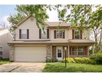 View 5410 Chestnut Woods Dr Indianapolis IN