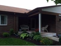 View 1428 Dominion Dr Zionsville IN