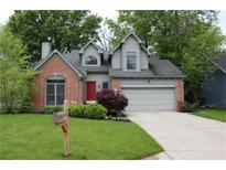 View 5528 Yellow Birch Way Indianapolis IN