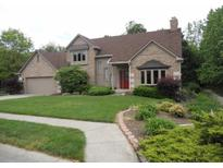 View 4719 Moss Creek Ct Indianapolis IN