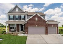 View 5159 Charmaine Ln Plainfield IN