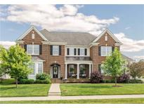 View 3875 Andretti Dr Zionsville IN