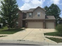 View 5154 Gray Wood Ct Indianapolis IN