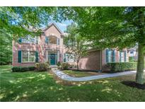View 6554 Bainbridge Way Zionsville IN