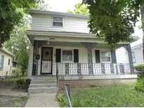 View 4006 Byram Ave Indianapolis IN