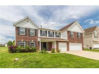 View 3635 Pickwick Cir Plainfield IN