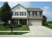 View 2800 Twinleaf Dr Plainfield IN