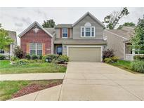 View 13185 S Elster Way Fishers IN