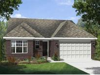 View 14009 Short Stone Pl McCordsville IN