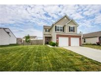 View 3506 Limesprings Ln Whitestown IN