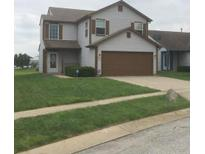 View 5333 Burcham Way Indianapolis IN