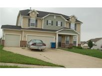 View 2471 Borax Ct Indianapolis IN