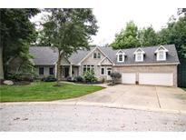 View 4611 Hickory Ct Zionsville IN
