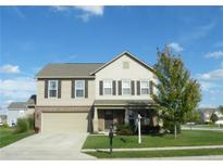 View 2701 Solidago Dr Plainfield IN