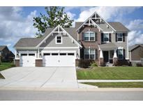 View 7484 Independence Dr Zionsville IN
