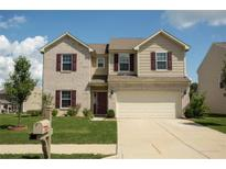 View 13867 Boulder Canyon Dr Fishers IN