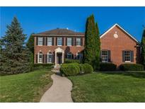 View 1101 Huntington Woods Pt Zionsville IN