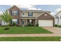 View 749 Mozart Dr Greenfield IN