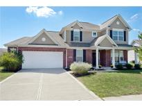 View 5949 Oakhaven Dr Greenwood IN