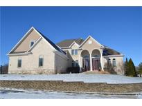 View 86 Oak Tree Dr Brownsburg IN
