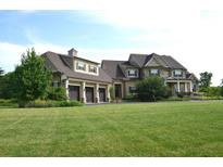 View 7490 Hunt Country Ln Zionsville IN
