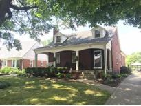 View 828 N Ritter Ave Indianapolis IN