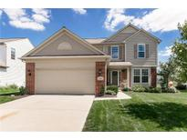 View 12837 Bristow Ln Fishers IN