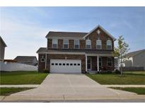 View 10651 Long Branch Dr Brownsburg IN