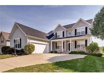 View 11765 Monarchy Ln Fishers IN