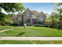 View 7671 St. Lawrence Ct Zionsville IN
