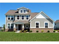 View 5526 Chazimal St Plainfield IN