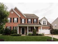 View 3285 Glenwillow Ct Bargersville IN