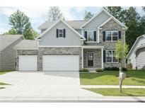 View 6649 W Black Tail Way McCordsville IN