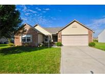 View 9092 N River Chase Ln McCordsville IN