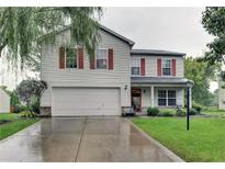 View 14117 Princewood Dr Fishers IN