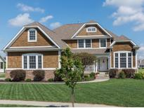 View 10852 Fairwoods Dr Fishers IN