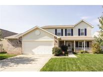 View 8866 N White Tail Trl McCordsville IN