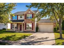 View 10100 Youngwood Ln Fishers IN