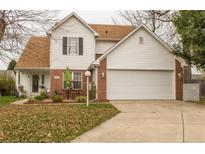View 5444 Adina Ct Indianapolis IN