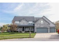 View 8348 Hunters Meadow Ct Indianapolis IN