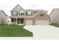 View 5672 Chazimal St Plainfield IN