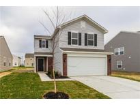 View 4072 Little Bighorn Dr Indianapolis IN