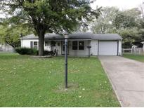 View 828 N Michigan St Greenfield IN